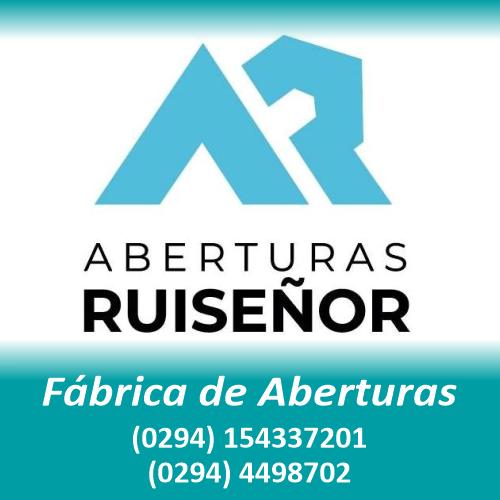Aberturas Ruiseñor