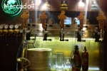 Cerveza Artesanal Huemul