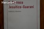 EL BARROCO JESUITICO-GUARANÍ