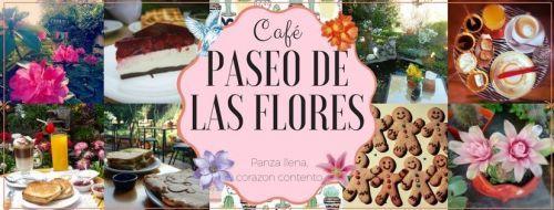 Café Paseo de Las Flores