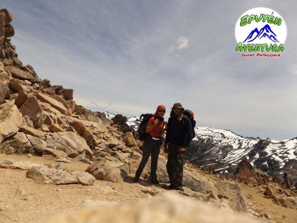 Epuyén Aventura - Guías Patagonia