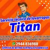 Titan - Servicio Técnico de Lavarropas